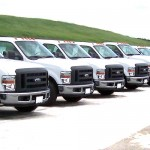 Auto Glass Fleet Vehicles Sebastian FL